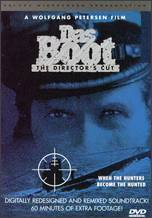 cover: Boot, Das (Director's Cut)