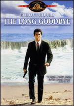 cover: Long Goodbye, The