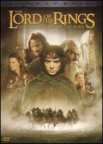 cover: Lord of the Rings: The Fellowship of the Ring (2d)