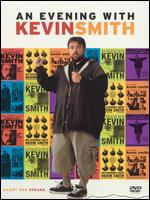 cover: Smith, Kevin: An Evening With