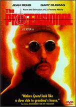 cover: Leon: The Professional