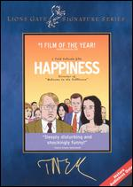 cover: Happiness (Lionsgate)