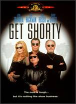 cover: Get Shorty