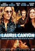 cover: Laurel Canyon