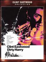 cover: Dirty Harry (1971-Special Edition)
