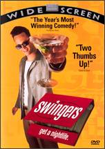 cover: Swingers