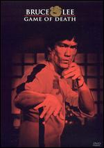 cover: Game of Death (Bruce Lee)