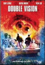 cover: Double Vision (Shuang Tong)