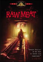 cover: Raw Meat