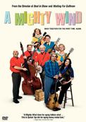 cover: Mighty Wind, A