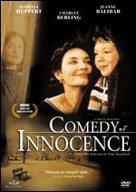 cover: Comedy of Innocence
