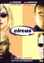 cover: Circus (2000)