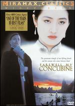 cover: Farewell, My Concubine
