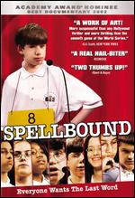 cover: Spellbound