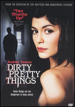 cover: Dirty Pretty Things (2002)