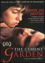 cover: Cement Garden, The