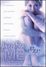 cover: Freeze Me