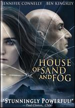 cover: House of Sand and Fog
