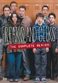 cover: Freaks and Geeks - d6/6
