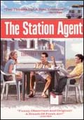 cover: Station Agent, The