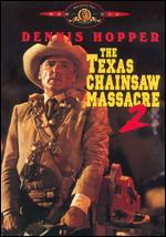 cover: Texas Chainsaw Massacre 2, The