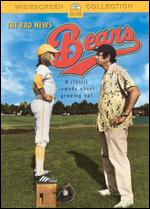 cover: Bad News Bears, The (1976)