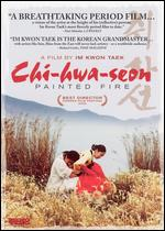 cover: Chi-hwa-seon (Painted Fire)