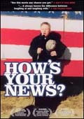 cover: How's Your News?