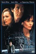 cover: Ice Storm, The