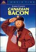 cover: Canadian Bacon