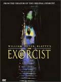 cover: Exorcist III, The