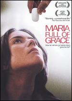 cover: Maria Full of Grace