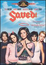 cover: Saved!