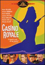 cover: Casino Royale (1967)