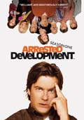 cover: Arrested Development: 1st Season - d1/3