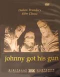 cover: Johnny Got His Gun