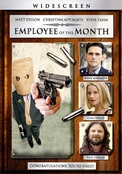 cover: Employee of the Month