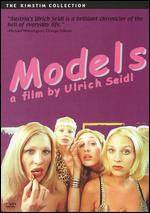 cover: Models