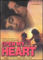 cover: Open My Heart (Aprimi Il Cuore)