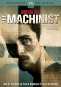 cover: Machinist, The
