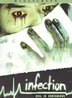 cover: Infection (Kansen)