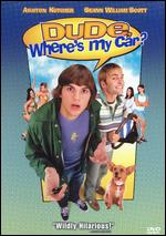 cover: Dude, Where's My Car?