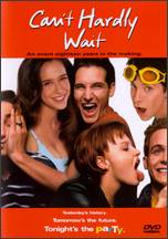 cover: Can't Hardly Wait (1998)