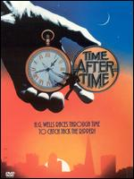 cover: Time After Time (1979)
