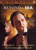 cover: Beyond the Sea (Kevin Spacey)