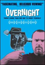 cover: Overnight (2003)