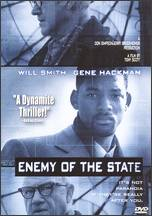 cover: Enemy of the State