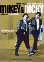 cover: Mikey & Nicky