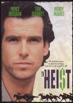 cover: Heist, The (Pierce Brosnan)