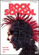 cover: Rock School